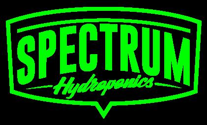Spectrum Hydroponics